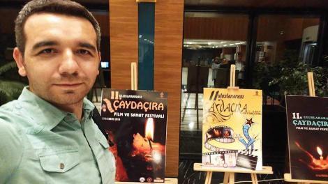 Çayda Çıra Film Festivali