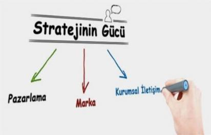 Kurumsal iletişim stratejisi